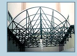 estruturas e esquadras